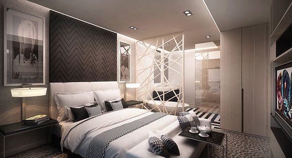 HOTEL DES MILLES COLLINES RWANDA